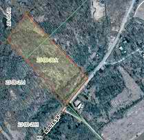 12 Wooded Acres